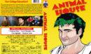 Animal House (1978) R1 Custom DVD Cover