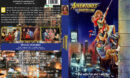 Adventures in Babysitting (1987) R1 Custom DVD Cover