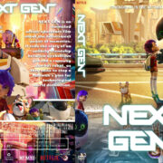 Next Gen (2018) R1 Custom DVD Covers