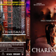 Charismata (2017) R1 Custom DVD Cover