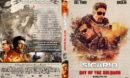 Sicario: Day of the Soldado (2018) R1 Custom DVD Covers