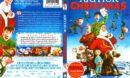 Arthur Christmas (2011) R1 SLIM DVD Cover