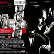 The Artist (2012) R1 SLIM DVD Cover
