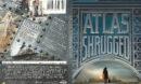 Atlas Shrugged (2011) R1 SLIM DVD Cover