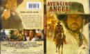 Avenging Angel (2007) R1 SLIM DVD Cover