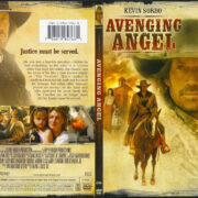 Avenging Angel (2007) R1 SLIM DVD Cover