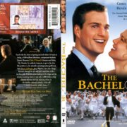 The Bachelor (1999) R1 SLIM DVD Cover