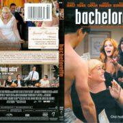 Batchelorette (2013) R1 SLIM DVD Cover