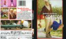 Bad Grandpa (2013) R1 SLIM DVD Cover
