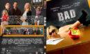 Bad Teacher (2011) R1 SLIM DVD Cover