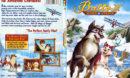 Balto 3 - Wings of Change (2005) R1 SLIM DVD Cover