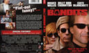 Bandits (2001) R1 SLIM DVD Cover