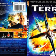 Battle for Terra (2009) R1 SLIM DVD Cover