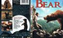 The Bear (2004) R1 Slim DVD Cover