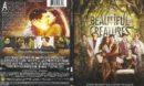 Beautiful Creatures (2013) R1 SLIM DVD Cover