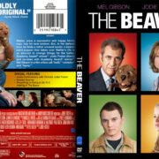 The Beaver (2011) R1 SLIM DVD Cover