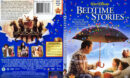 Bedtime Stories (2009) R1 SLIM DVD Cover