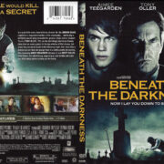Beneath the Darkness (2011) R1 SLIM DVD Cover