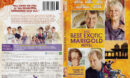 The Best Exotic Marigold Hotel (2012) R1 SLIM DVD Cover