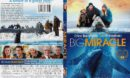 Big Miracle (2012) R1 SLIM DVD Cover