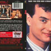 Big (1988) R1 SLIM DVD Cover