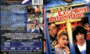 Bill and Ted's Excellent Adventure (2001) R1 SLIM DVD Cover