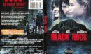 Black Rock (2013) R1 SLIM DVD Cover
