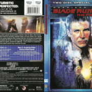 Blade Runner - The Final Cut (2007) R1 SLIM DVD Cover