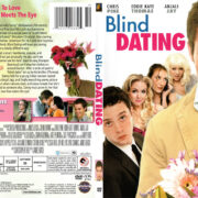 Blind Dating (2008) R1 SLIM DVD Cover