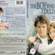 The Boy Who Could Fly (1986) R1 SLIM DVD Cover