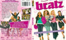 Bratz - The Movie (2007) R1 SLIM DVD Cover