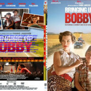 Bringing Up Bobby (2011) R1 Custom SLIM DVD Cover