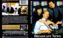Broadcast News (1987) R1 SLIM DVD Cover