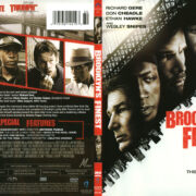 Brooklyn's Finest (2010) R1 SLIM DVD Cover