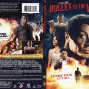 Bullet to the Head (2013) R1 SLIM DVD Cover