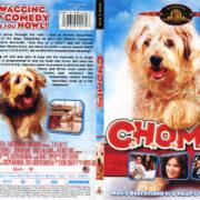 C.H.O.M.P.S. (1979) R1 SLIM DVD Cover