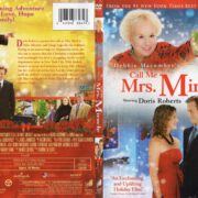 Call Me Mrs. Miracle (2010) R1 SLIM DVD Cover