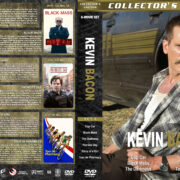 Kevin Bacon Collection – Set 6 (2015-2017) R1 Custom DVD Covers