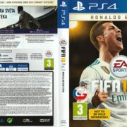 FIFA 18 – Ronaldo Edition (CZ)