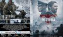 The 12th Man (2018) R2 CUSTOM DVD Cover & Label