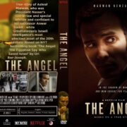 The Angel (2018) R1 Custom DVD Cover