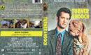 Turner & Hooch (1989) R1 Custom DVD Cover & Label
