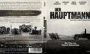 Der Hauptmann (2018) R2 Custom German Blu-Ray Covers & Label