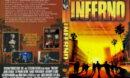 Inferno (1998) R1 CUSTOM DVD Cover