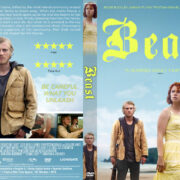 BEAST (2018) R1 Custom DVD Cover