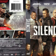 Silencer (2018) R1 Custom DVD Covers