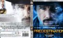 Predestination (2014) Spanish 4K Blu-Ray Cover