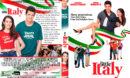 Little Italy (2018) R1 Custom DVD Cover
