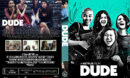 Dude (2018) R1 Custom DVD Cover