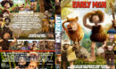 Early Man (2018) R1 Custom DVD Cover